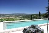 Luberon Location Villa Luxe Leucin Piscine