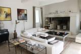 Luberon Location Villa Luxe Leucin Séjour 2