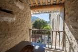 Luberon Luxury Rental Villa Leucon Balcony