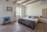 Luberon Luxury Rental Villa Leucon Bedroom 4