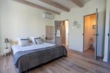 Luberon Luxury Rental Villa Leucon Bedroom 5