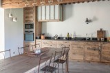 Luberon Luxury Rental Villa Leucon Dining Room 2