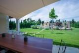 Luberon Luxury Rental Villa Leucon Terrace