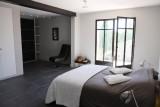 Luberon Location Villa Luxe Lime Chambre 3