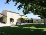 Luberon Location Villa Luxe Limette Extérieur 2