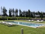 Luberon Location Villa Luxe Limette Piscine 2