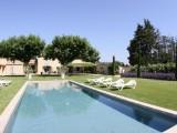 Luberon Location Villa Luxe Limette Piscine