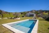 Luberon Location Villa Luxe Limutte Piscine
