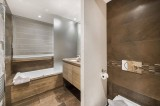Megève Luxury Rental Chalet Cajolines Bathroom 2