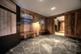 Megève Location Chalet Luxe Didiscus Hall