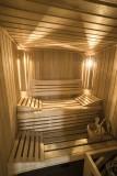 Megève Location Chalet Luxe Dionysias Sauna