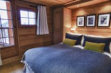 Megève Location Chalet Luxe Eye Of The World Chambre 2