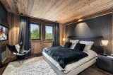Megève Location Chalet Luxe Safiro Chambre4