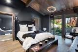 Megève Luxury Rental Chalet Sesamont Bedroom 3