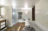 Megève Luxury Rental Chalet Sesamont Bathroom 4