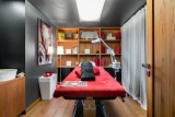 Megève Luxury Rental Chalet Sesamont Massage Room