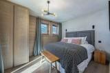 Megève Luxury Rental Chalet Sesane Bedroom 2