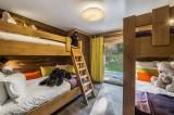 Megève Luxury Rental Chalet Sesanite Bedroom 7