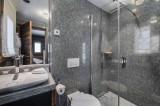 Megève Luxury Rental Chalet Sesanite Bathroom 3