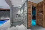 Megève Luxury Rental Chalet Sesanity Relaxing Area 2