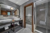 Megève Luxury Rental Chalet Sesanity Bathroom 2