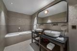 Megève Luxury Rental Chalet Sesanity Bathroom 3