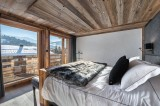 Megève Location Chalet Luxe Taxodoge Chambre 3