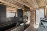 Megève Luxury Rental Chalet Taxodoge Bathroom 2