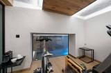 Megève Luxury Rental Chalet Taxodoge Fitness Room
