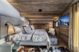 Megève Location Chalet Luxe Taxozite Chambre 7