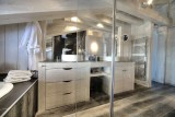 Megève Luxury Rental Chalet Telizite  Bathroom