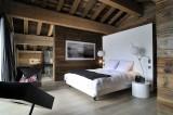 Méribel Luxury Rental Chalet Novaculite Bedroom 2