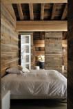 Méribel Luxury Rental Chalet Novaculite Ensuite Bedroom 2