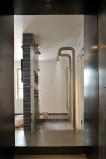 Méribel Luxury Rental Chalet Novaculite Shower