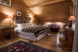 Méribel Location Chalet Luxe Ulamite Chambre 3