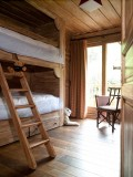 Méribel Location Chalet Luxe Ulomite Chambre 4