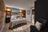 Morzine Luxury Rental Appartment Merlio Bedroom 3