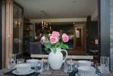Morzine Luxury Rental Appartment Merlio Terrace