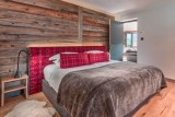 Morzine Location Appartement Luxe Morzilute Chambre