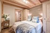 Morzine Luxury Rental Chalet Merlinate Bedroom 4