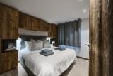 Morzine Location Chalet Luxe Merlinite Chambre 2