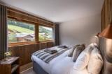 Morzine Location Chalet Luxe Merlinite Chambre