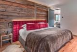 Morzine Luxury Rental Chalet Merlinte Bedroom