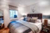 Morzine Luxury Rental Chalet Merlinute Bedroom 7