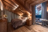 Morzine Location Chalet Luxe Morzanite Chambre 3