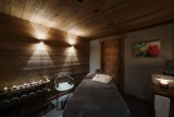 Morzine Luxury Rental Chalet Morzanite Massage Room