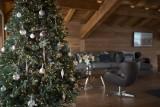 Morzine Luxury Rental Chalet Morzanite Living Room 2