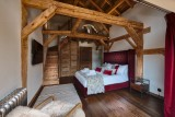 Morzine Location Chalet Luxe Morzinite Chambre 3