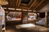 Morzine Location Chalet Luxe Morzinite Chambre 5