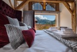 Morzine Location Chalet Luxe Morzinite Chambre 6